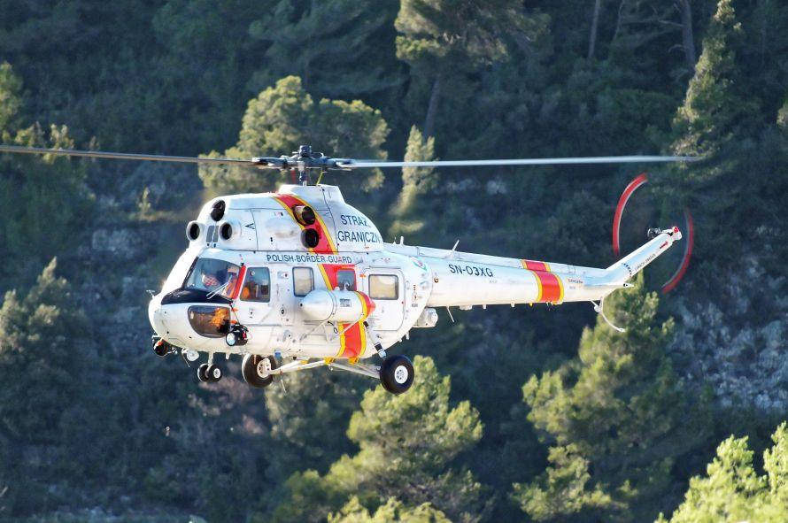 Mil Mi-2 1:6 - Fuselage kitOrd No  9300