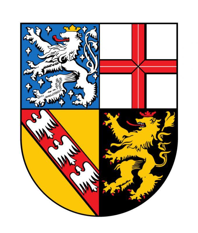 Saarlandwappen